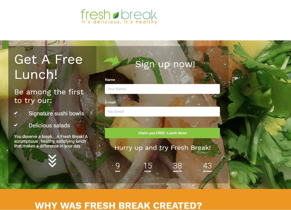 freshbreak