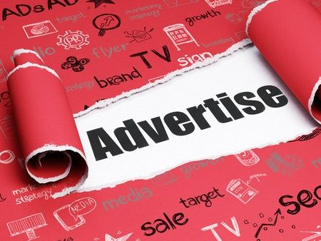Digital marketing advertising campaigns