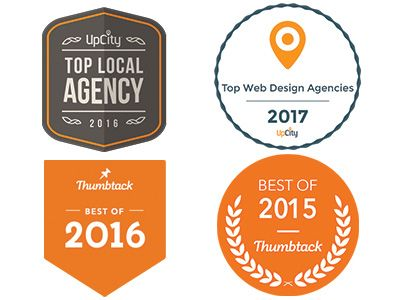 San Diego top web design and marketing agency 2015-2017