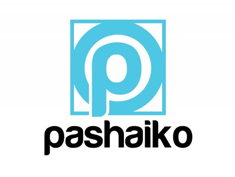 DJ Pashaiko Logo