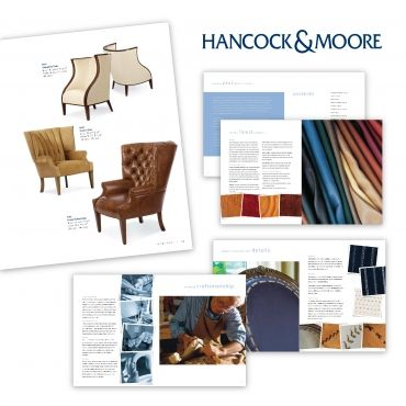 Hancock & More Catalog