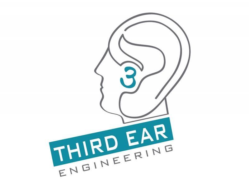 Third Ear Engineering Logo