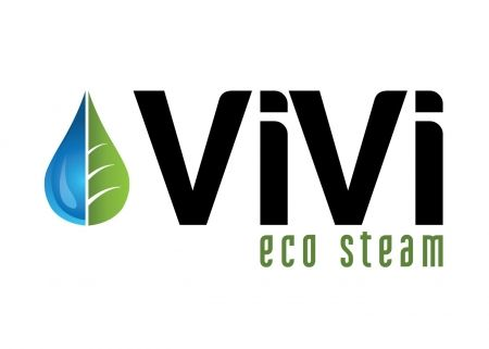 Vivi Eco Steam Logo
