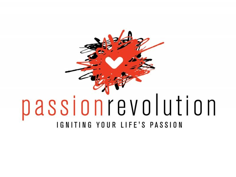 Passion Revolution Logo