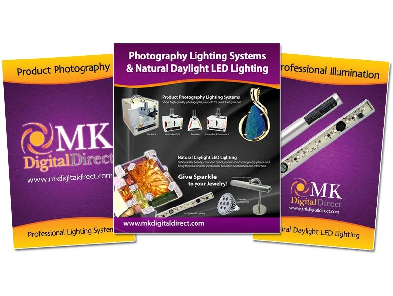 MK Tradeshow Posters