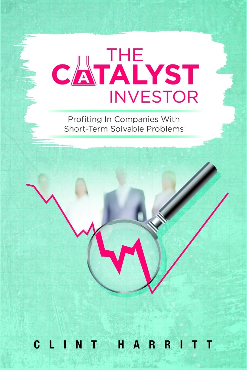 The Catalyst Investor Poster