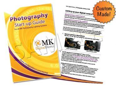 Half-Page Brochure