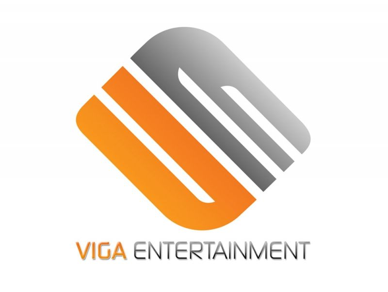 Viga Entertainment Logo