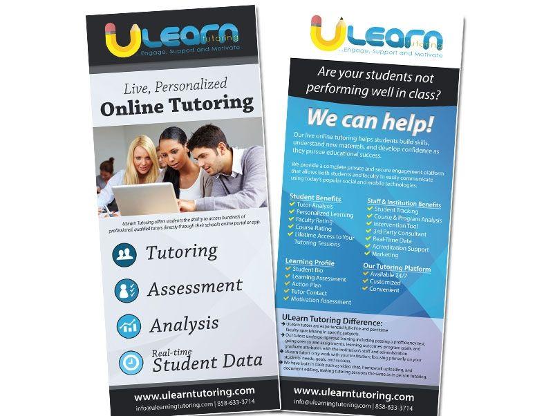 ULearn Flyer