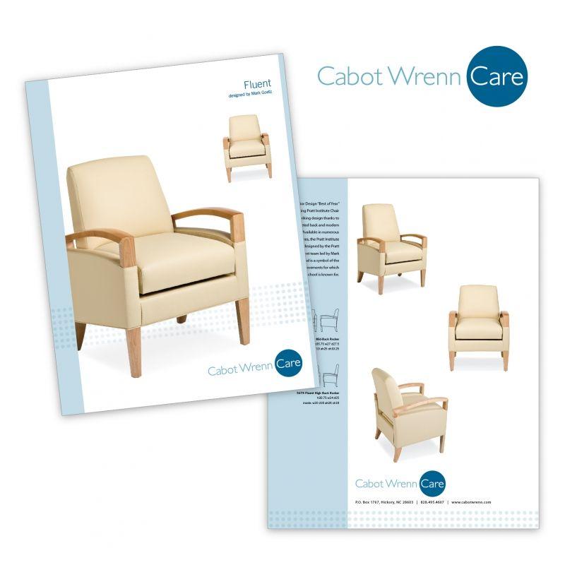 Cabot Wrenn Care Catalog
