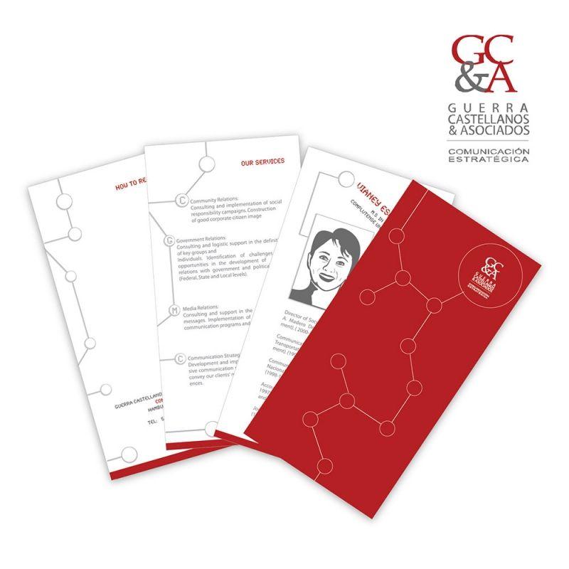 GC&A Brochure