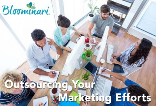 4 Reasons to Consider Outsourcing Your Marketing Efforts