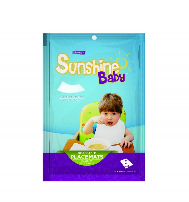 Sunshine Baby Package