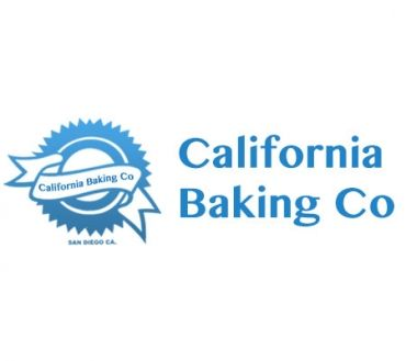 California Baking Logo
