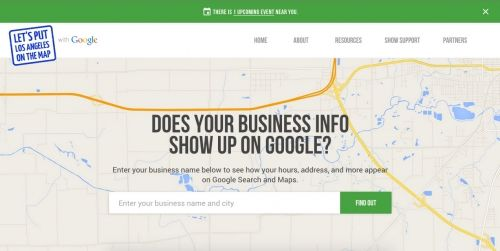 How to Put My Business on Google and Google Maps?