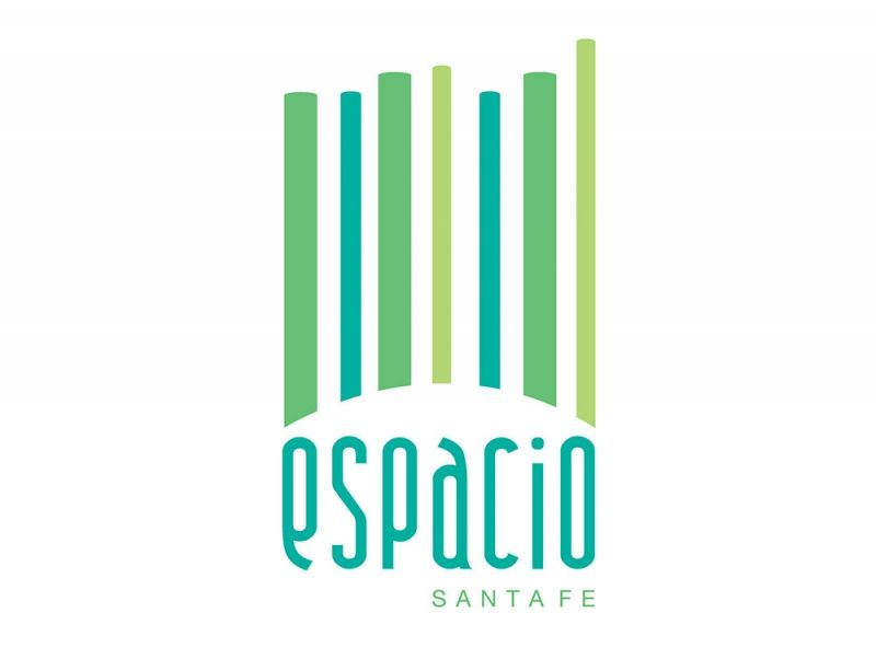Espacio Santa Fe Logo