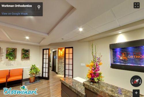 "New Service: Google ""Inside View"" 360° Virtual Tours"