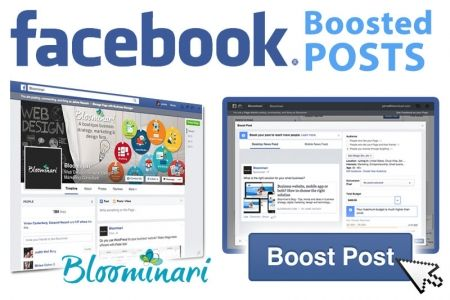 Facebook Boosted Posts Vs. Ads