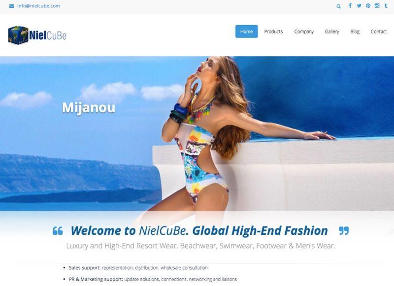 NielCuBe LLC - San Diego