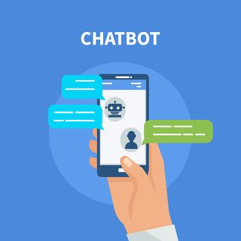 Chatbot marketing san diego California bloominari