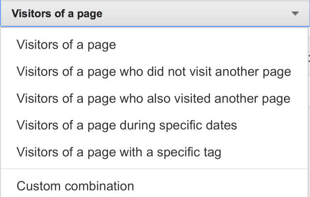 Page Visitors