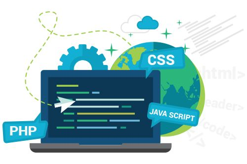 Custom Web Development & Programming Web Design - San Diego Website Design Agency