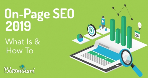 On‐Page SEO 2019: What It Is & How To Optimize Your Website