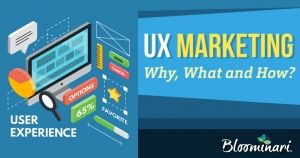 UX: User Experience. The Why, What and How [Infographic]