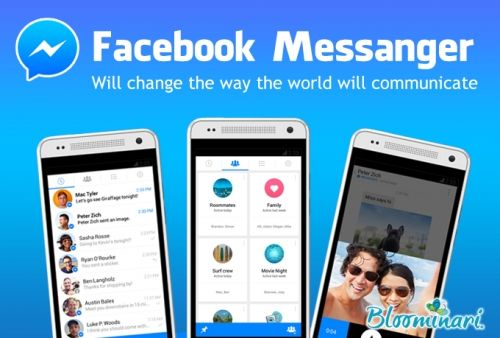 Why Facebook Messenger is the most important tool for online marketing