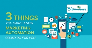 3 Things You Didn't Know Marketing Automation Could Do for You