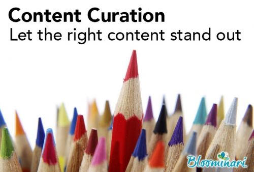 Provide Real Value To Your Audience: Content Curation & Online Tools