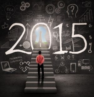 Make 2015 Count for Your Small Business