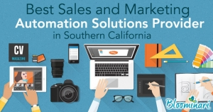 Bloominari Named Best Sales and Marketing Automation Solutions Provider in Southern California
