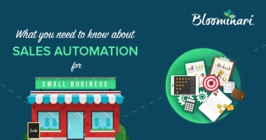 What You Need to Know About Sales Automation for Small Business