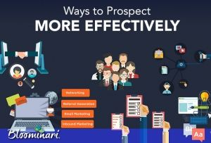 Ways to Prospect More Effectively