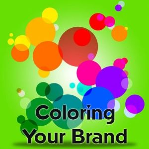 Coloring Your Brand