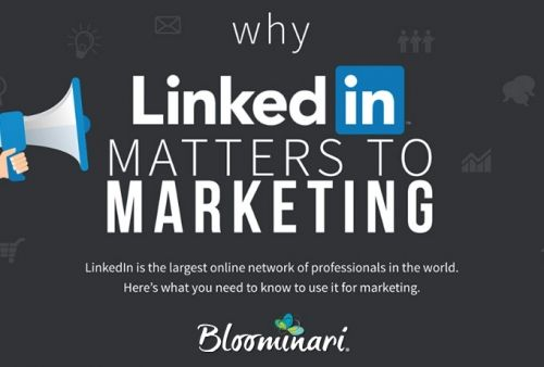 Why you should use LinkedIn to promote your business