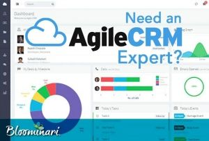 AgileCRM: Best CRM, Sales & Marketing Automation Software For Small Business