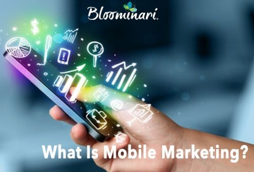Intro to Mobile Marketing Part I: What Is Mobile Marketing?