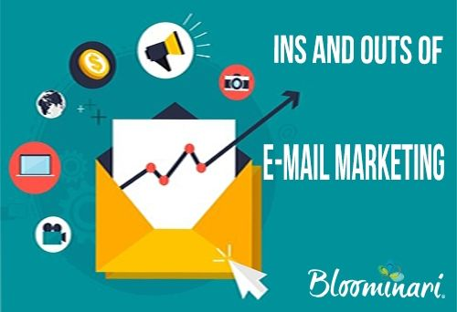 The Ins and Outs of Email Marketing