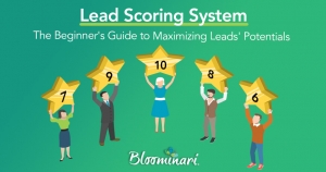 Lead Scoring System: The Beginner's Guide to Maximizing Leads' Potentials