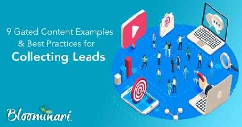 9 Gated Content Examples and Best Practices for Collecting Leads