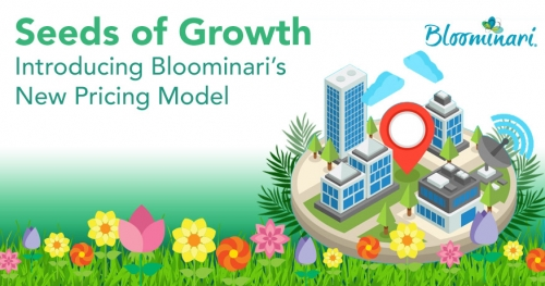 Seeds of Growth: Introducing Bloominari's New Pricing Model