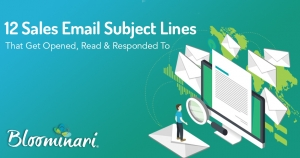 12 Sales Email Subject Lines That Get Opened, Read, and Responded To