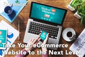 Take Your eCommerce Website to the Next Level