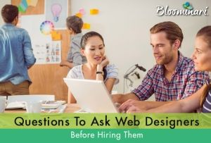 60 Questions To Ask Web Designers Before Hiring Them